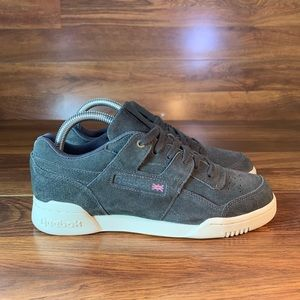 a9d3e44c13d Reebok Shoes - NWT Reebok x MONTANA CANS Workout Plus